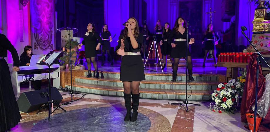 """Caltanissetta """"San Valentino in Rosa"""": domenica appuntamento musicale a San Domenico"""