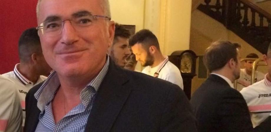 """Forza Italia Caltanissetta, Carlo Romano referente del dipartimento sanità. Mancuso: """"Persona competente"""""""