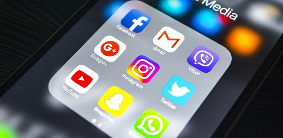 Camera di Commercio Caltanissetta, nuovo webinar dedicato all'uso dei social più diffusi