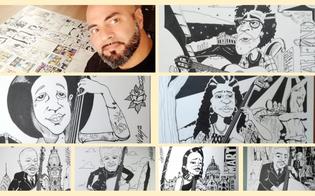 https://www.seguonews.it/i-piu-grandi-artisti-della-musica-rappresentati-in-fumetti-il-sancataldese-stefano-miliziano-racconta-la-sua-passione-diventata-arte