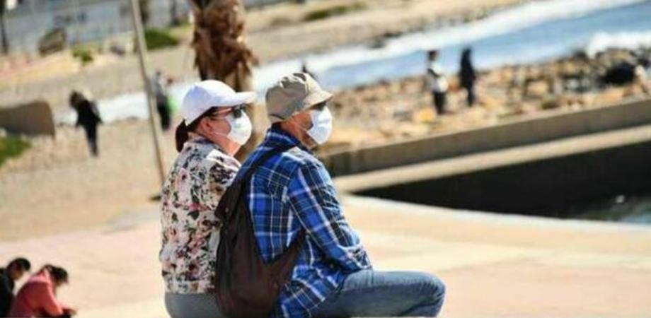 Covid: turisti statunitensi vaccinati prenotano tour a Palermo