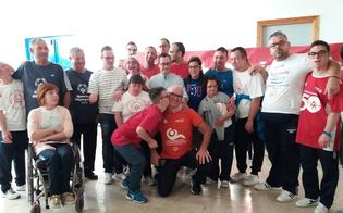 Raid al PalaCossiga di Gela, portate vie anche le tute degli atleti disabili. Il presidente:
