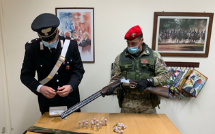 https://www.seguonews.it/sequestrate-a-riesi-armi-munizioni-e-droga-arrestate-dai-carabinieri-due-pregiudicati