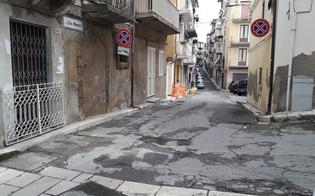 Il quartiere Canalazzo a Gela torna a respirare: sistemati marciapiedi e pavimentazione