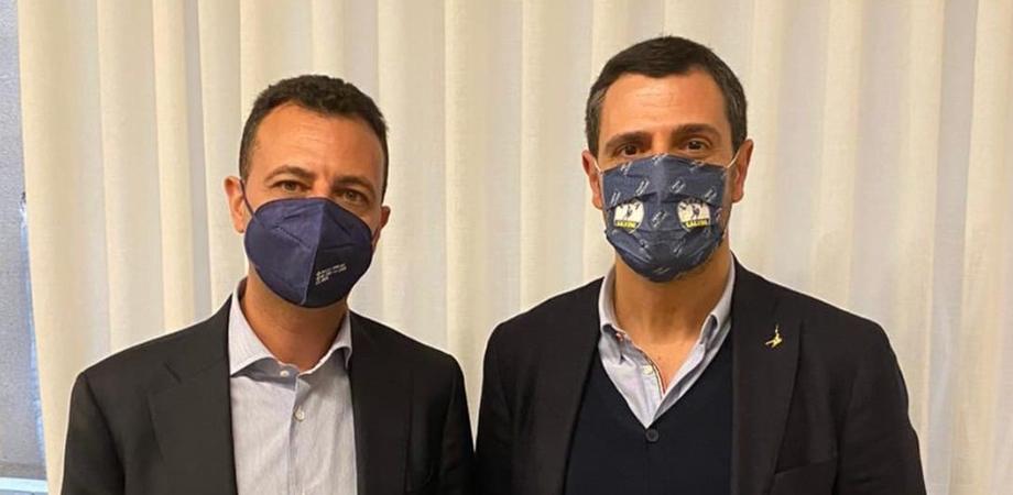 Lega, il consigliere comunale Aiello riconfermato alla guida del partito in provincia di Caltanissetta