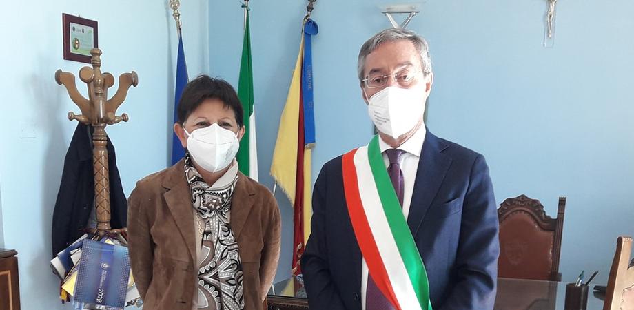 Allarme sociale a Gela, il prefetto di Caltanissetta in visita al Comune per affrontare le emergenze della città