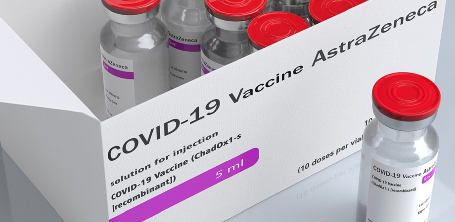 Trombi nei pazienti, anche l'Irlanda sospende con effetto immediato il vaccino AstraZeneca