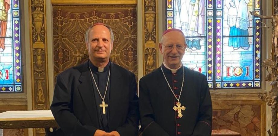 Caltanissetta, in Cattedrale Mons. Lomanto: alla santa messa saranno presenti tutti i sacerdoti della Diocesi