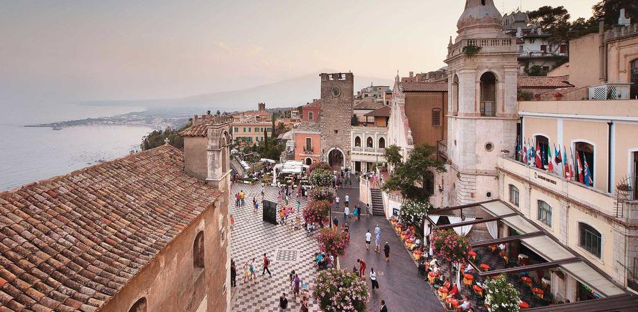 Borghi d'Italia, la Sicilia nella top ten supera la Toscana: Taormina conquista la quarta posizione