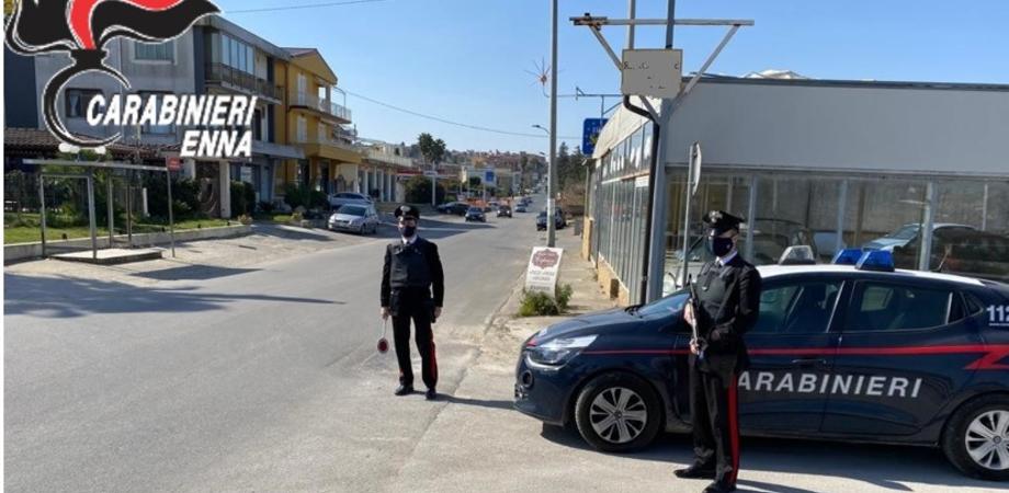 Era un luogo di ritrovo anche per pregiudicati: sospeso per 10 giorni bar di Barrafranca già sanzionato