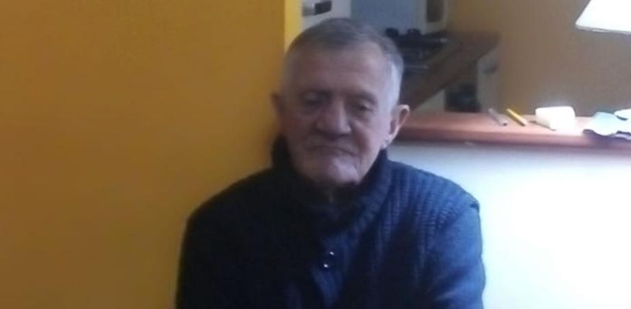 Anziano scomparso a San Cataldo, non si hanno più notizie di un 92enne: l'appello dei familiari