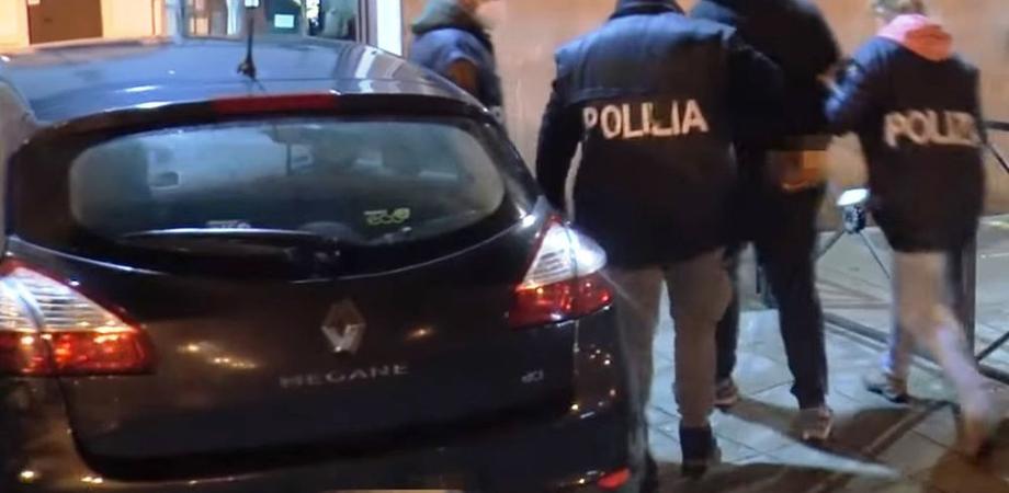 Associazione di tipo mafioso ed estorsione: a Gela 42enne arrestato dalla polizia