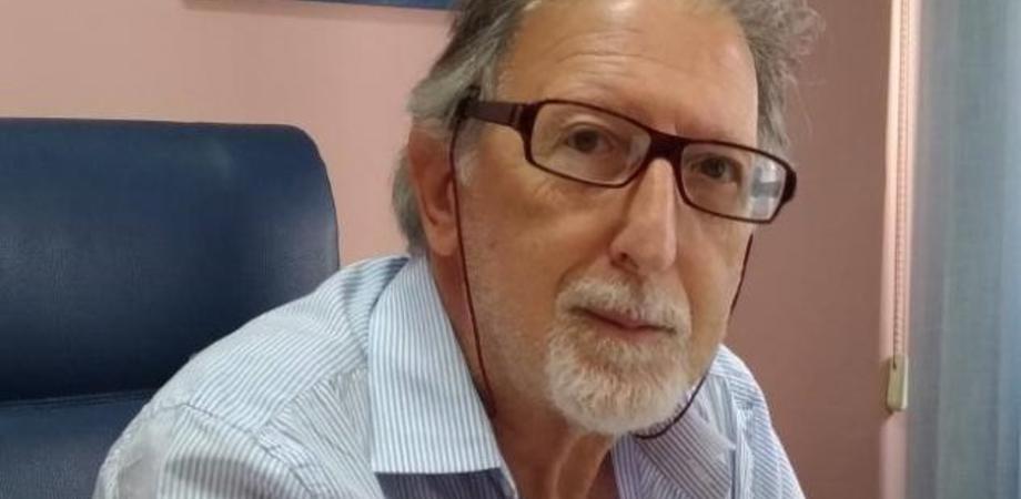 """Caltanissetta. Vaccini pazienti estremamente vulnerabili, Paolo Mattina: """"Ecco cosa fare per prenotarsi"""""""