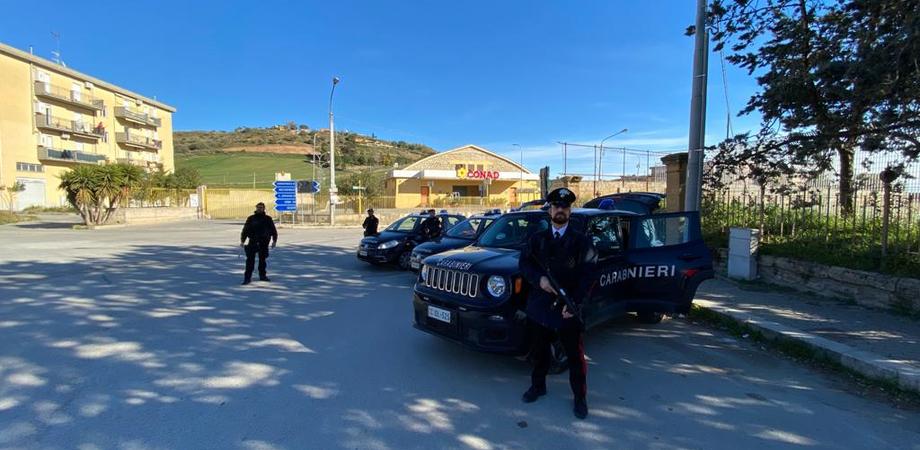 """Dda Caltanissetta, operazione """"Primavera"""": arriva la condanna per uno degli arrestati di Pietraperzia"""