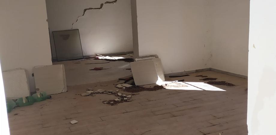 """Disastro Sabucina, Salvatore Giunta: """"Un sito archeologico in totale stato di abbandono. Una vergogna"""""""