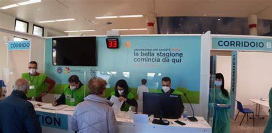 Covid, nel fine settimana torna in Sicilia l'open day: vaccini Astrazeneca per chi non è prenotato