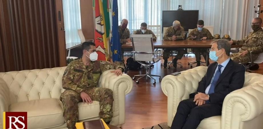 Covid, in Sicilia altri 1350 operatori per la campagna vaccini: 76 a Caltanissetta