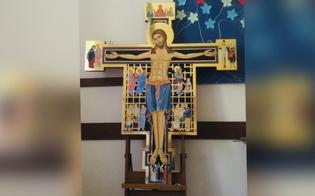 Dal 24 al 26 aprile la Croce della Misericordia nelle carceri nissene