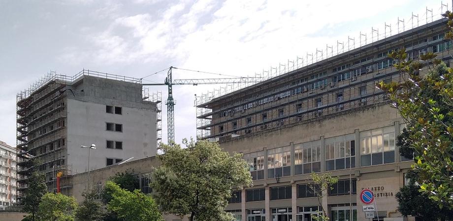 Tribunale di Caltanissetta: affidati i lavori per l'ampliamento per oltre 5 milioni di euro