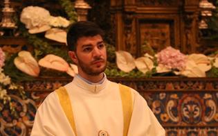 Gela, famiglia salesiana in festa: don Andrea Domenico Palma ordinato sacerdote