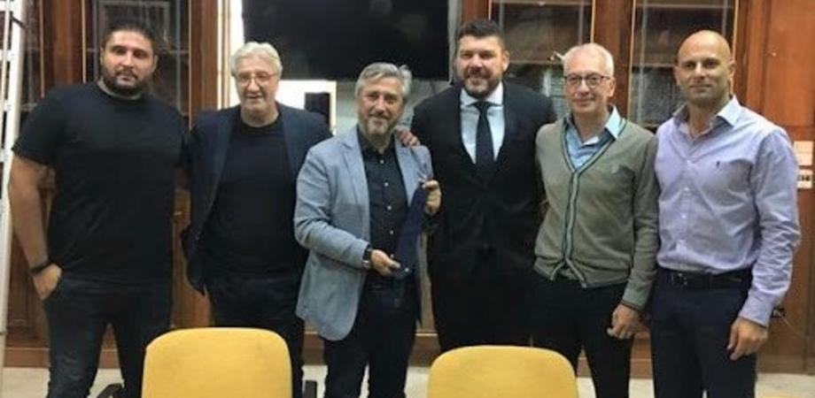 Manto sintetico allo stadio Tomaselli di Caltanissetta, gioia in casa della Nissa Rugby
