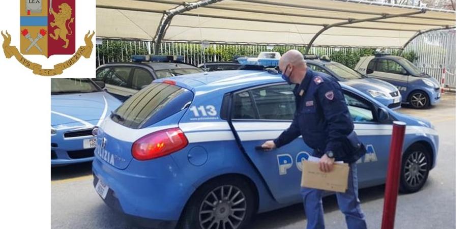 Caltanissetta, ai domiciliari commenta articolo di Seguo News sul proprio arresto: condotto in carcere dalla polizia