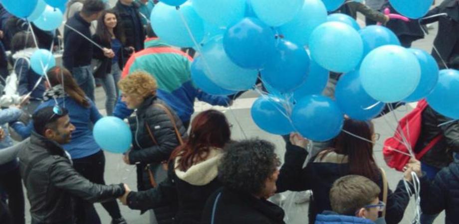 """Giornata Internazionale Autismo, l'Ispedd Caltanissetta: """"Ancora una volta a causa della pandemia sarà vissuta in solitudine"""""""