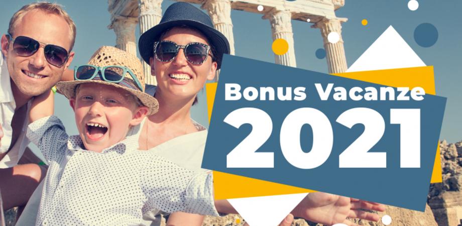 Bonus vacanze 2021: scopri se ne hai diritto e come usarlo