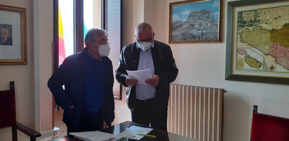 Sutera, entra in giunta il nuovo assessore Onofrio Carmelo Difrancesco