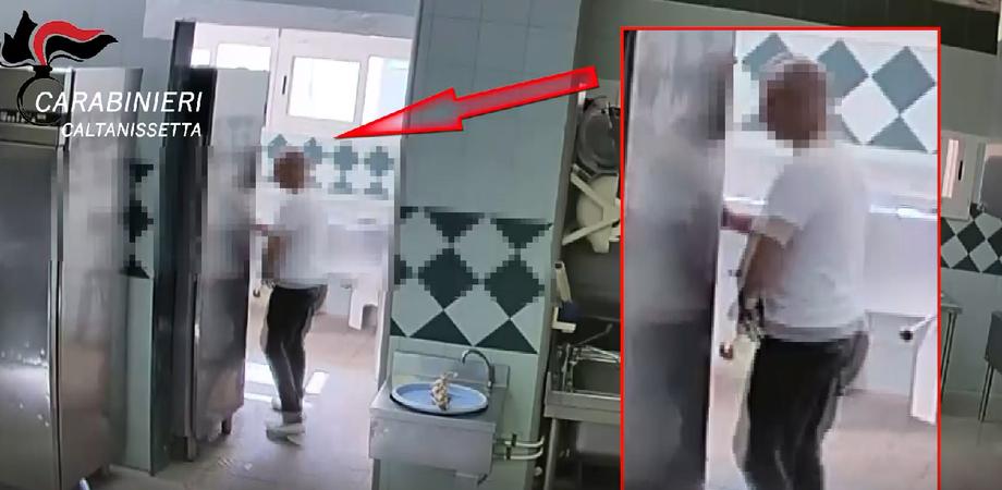 Oltre 500 furti all'ospedale: a Gela 36 indagati, anche il cappellano. C'era pure chi orinava dentro il frigo