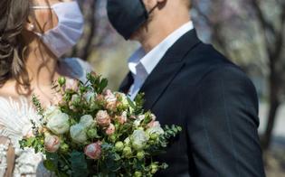 Matrimoni, comunioni e battesimi: le Regioni chiedono di ripartire dal primo giugno