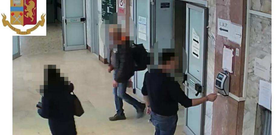 Scoperti a Gela sette furbetti del cartellino: indagati 18 dipendenti degli uffici dell'Asp