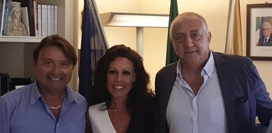 Caltanissetta, la consigliera comunale Oriana Mannella entra a far parte di Idea Sicilia