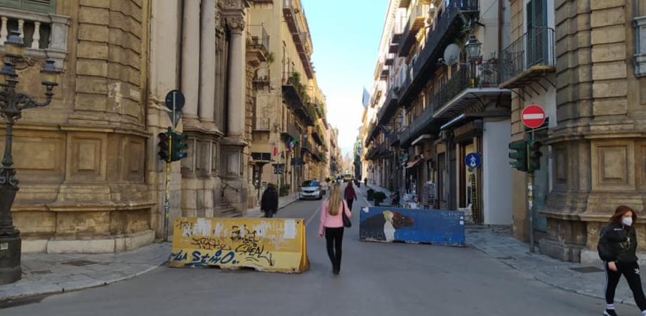 Covid, Musumeci firma l'ordinanza: anche Palermo è zona rossa