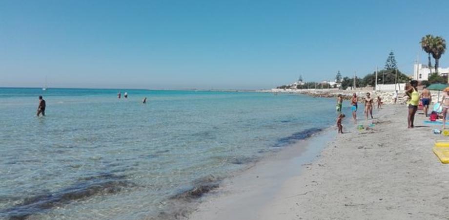 Lidi adatti ai bambini: in Sicilia la Bandiera verde va a Sampieri e Tonnarella