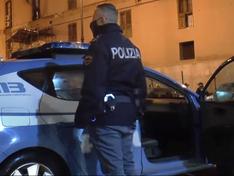 Caltanissetta, poliziotti intervengono per una lite e trovano giovane in possesso di marijuana: arrestato