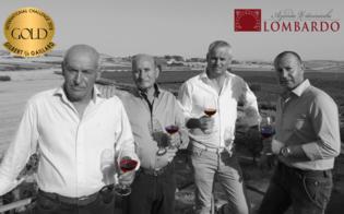 I vini prodotti da un'azienda di San Cataldo sono un'eccellenza, medaglie d'oro in Francia