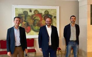 Lega, l'imprenditore Arialdo Giammusso nominato coordinatore cittadino a Caltanissetta