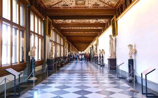 https://www.seguonews.it/le-porte-degli-uffizi-riaprono-ai-visitatori-vi-saranno-14-nuove-sale-con-129-opere