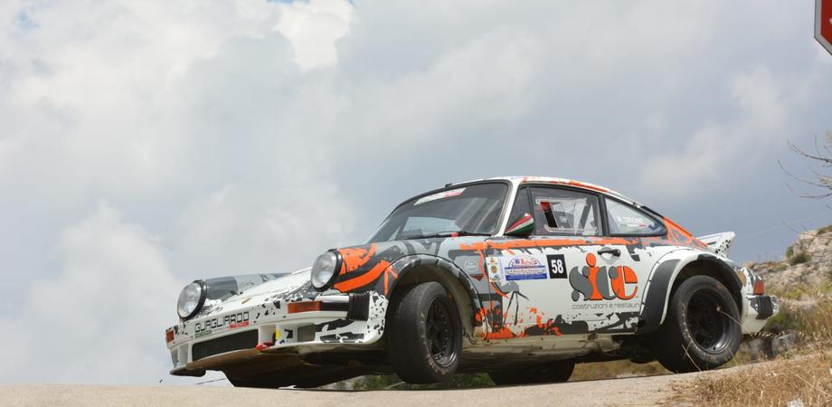 Trofeo Totò Tornatore, torna il Rally di Caltanissetta: arriveranno equipaggi da tutta la Sicilia