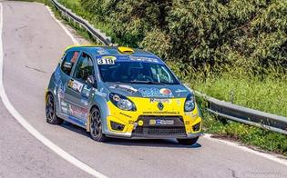 Rally di Caltanissetta, le iscrizioni alla gara in programma il 12 e 13 giugno proseguono a pieno ritmo