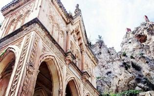 Le Vie dei Tesori riparte a settembre: tra i 150 luoghi da visitare anche Caltanissetta