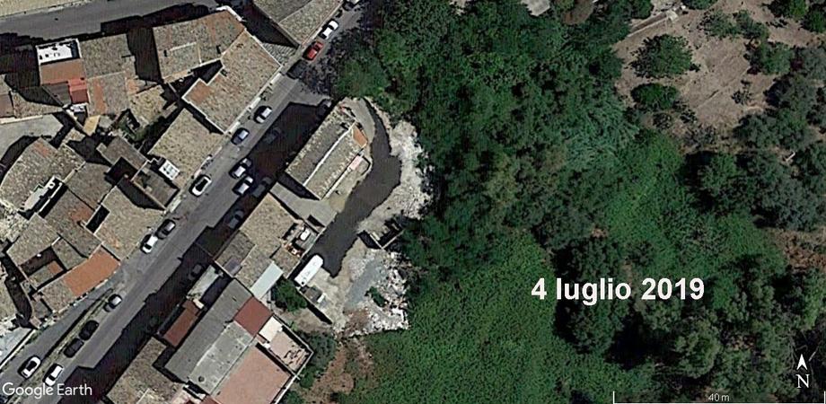 Caltanissetta, discarica in via Xiboli: la soprintendenza ordina la pulizia dell'area