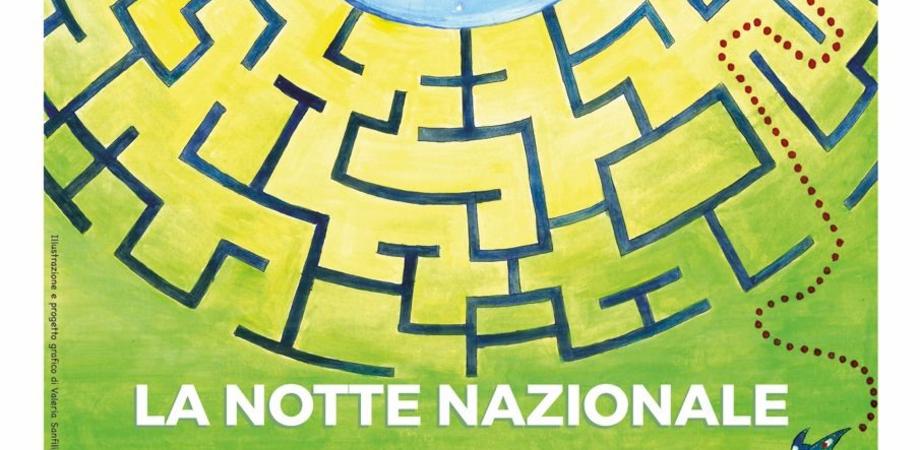 Notte nazionale del Liceo e Teatro Antico, ai due eventi parteciperà anche l'Eschilo di Gela