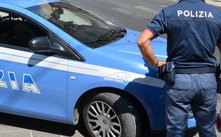 Caltanissetta, donna al volante minaccia con un coltello un altro automobilista: denunciata dalla polizia
