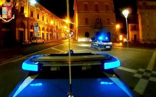 Caltanissetta, sotto l'effetto di cocaina guidava un fuoristrada acquistato con fondi della Regione: denunciato