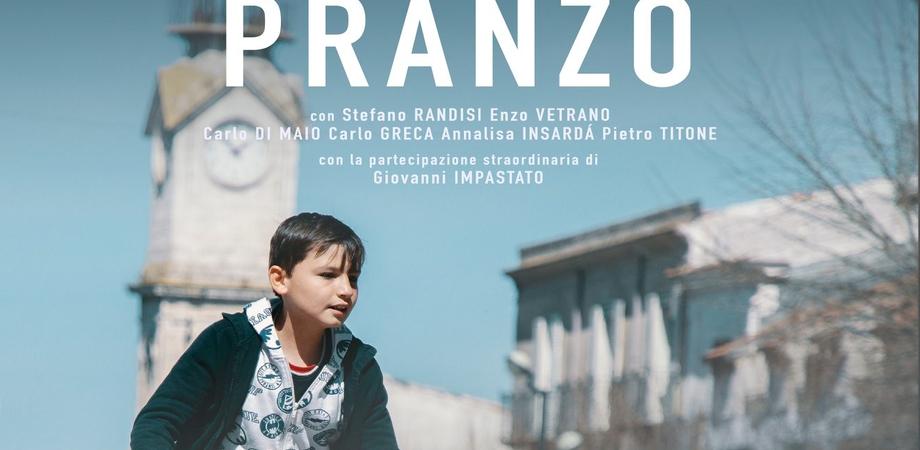 """A Caltanissetta """"Il solito pranzo"""": Aldo Rapè presenta il suo film dedicato all'antimafia"""
