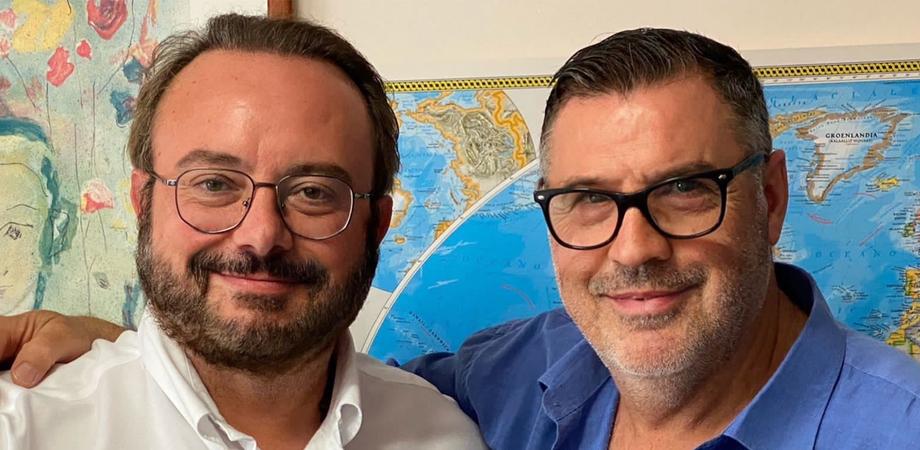 La Nissa pensa già alla prossima stagione, Peppe Colombo è il nuovo team manager