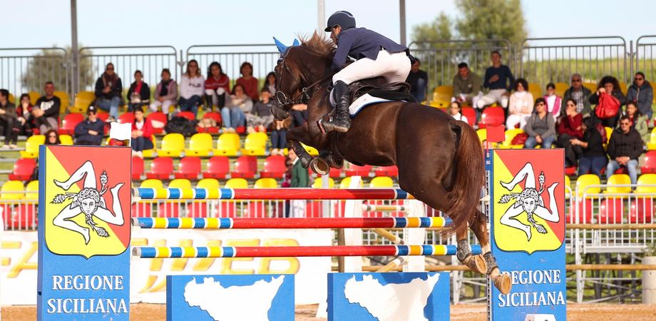 Sport, torna in Sicilia la Fiera mediterranea del cavallo: appuntamento dal 2 al 4 luglio