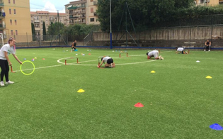 Caltanissetta, DLF Nissa Rugby Green Camp: appuntamento al polivalente